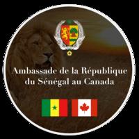 Ambassade de la République du Sénégal à Ottawa